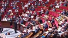 Crise de la Grèce : débat sans vote ce mercredi à l'Assemblée