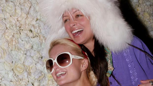 Paris Hilton et Nicole Richie