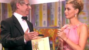 TF1/LCI Palme D'or Cannes Ken Loach Le Vent se lève