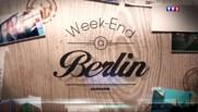 Week-end à : Berlin, capitale chargée d'histoire
