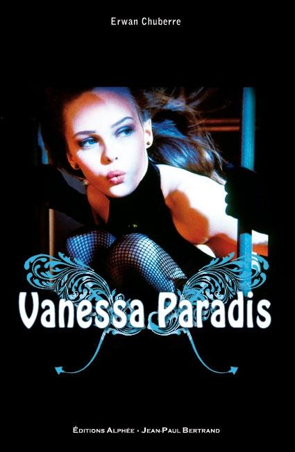 Vanessa Paradis Erwan Chuberre