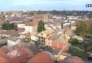 Châtillon-sur-Chalaronne, la perle de la Dombes