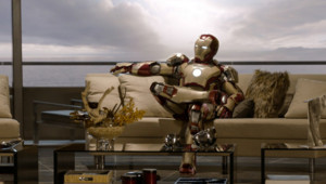 Iron Man 3 de Shane Black