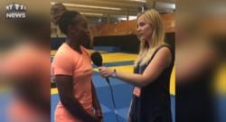 """JO de Rio : """"Le titre olympique c'est l'ultime titre"""", confie la numéro 1 mondiale de judo"""