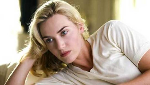 Kate Winslet dans le film Les Noces rebelles