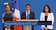 L'encadrement des loyers sera appliqué de façon expérimentale à Paris