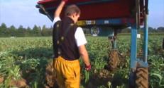 Le 13 heures du 22 septembre 2014 : Les agriculteurs en difficult� - 708.6903745422364