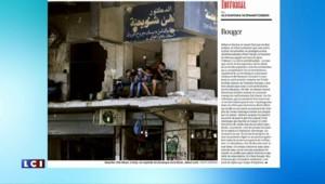 Les intempéries, la crise migratoire, un plan B pour la Syrie : la revue de presse du jeudi 17 septembre
