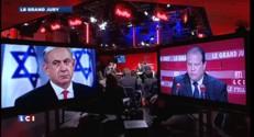 Palestine : la France a un rôle à jouer selon Cambadelis
