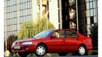 NISSAN Primera 2.0 TD SLX - 1996