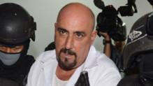 Serge Atlaoui prisonnier en Indonésie le 15 avril 2015.