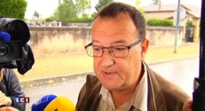 """Tombes profanées à Labry : """"J'ai 60 ans et c'est la première fois que je connais ça"""""""