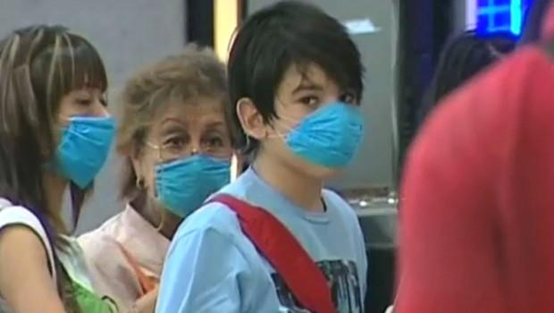 virus grippe porcine