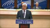"""La France pour l'adhésion de la Palestine à l'Onu comme """"observateur"""""""