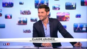 """César 2016 : """"un vote très curieux"""", pour Claude Lelouch"""