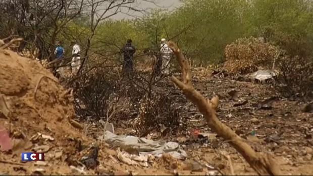 Crash du vol d'Air Algérie : l'enquête révèle un enchaînement de circonstances accablantes