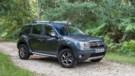 Dacia Duster, version restylée lancée à l'automne 2013