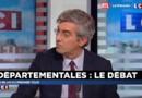 """Départementales : Le Guen espère """"un sursaut de mobilisation"""""""