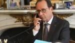 François Hollande, le 24/6/15
