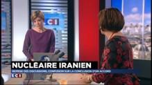 """Nucléaire iranien : """"Les relations entre l'Iran et la communauté internationale se sont normalisées"""""""
