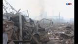 AZF : la thèse officielle de la catastrophe remise en cause