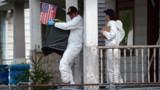 VIDEO. Séquestrées de Cleveland : les voisins avaient appelé la police