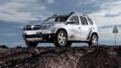 Dacia Duster, SUV lancé au printemps 2010 à partir de 11.900 euros.