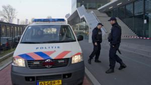 """La police avait décidé de fermer les écoles de la ville ce lundi après la publication sur un forum d'une menace """"sérieuse"""" de fusillade."""