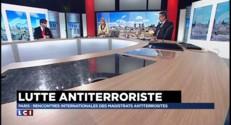 """Lutte antiterroriste : la loi sur le renseignement """"ouvre des possibilités en terme de moyens"""""""