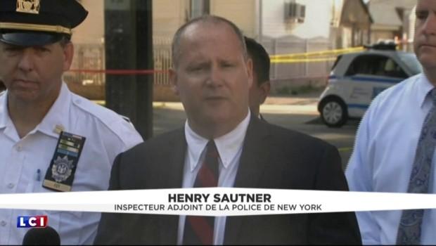 """New York : un imam et son associé tués dans une fusillade, le mobile """"n'est pas encore connu"""""""