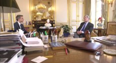 Replay Bureau politique du 3 mai 2015 - Jean-Louis Debré