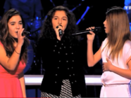 The Voice Kids - Exclu Battle Garou
