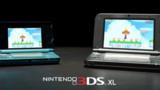 La Nintendo 3DS débarque samedi en taille XL