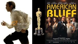 12 Years a Slave ou American Bluff pour les Oscars