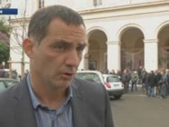 Gilles Simeoni candidat nationaliste aux municipales à Bastia