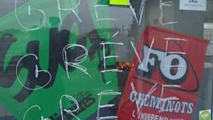 grève syndicats cheminot SNCF RATP