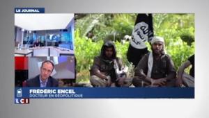 Irak : l'intervention américaine fait l'unanimité