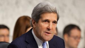 John Kerry, le 20/12/2012