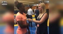 """Judo : le changement de catégorie, """"une transformation"""" pour la numéro 1 mondiale, Gévrise Émane"""