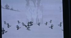 """Le 13 heures du 12 décembre 2014 : """"Chaussette vide"""", le premier long m�age de Walt Disney, retrouv�n Norv� - 1582.4309999999998"""