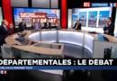 """Le Guen à Le Pen : """"Pour vous, il y a les bons Français et les mauvais"""""""