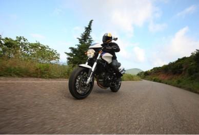 Moto Morini 1200