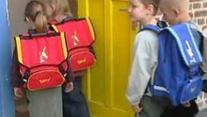 rentrée école classe eleve primaire