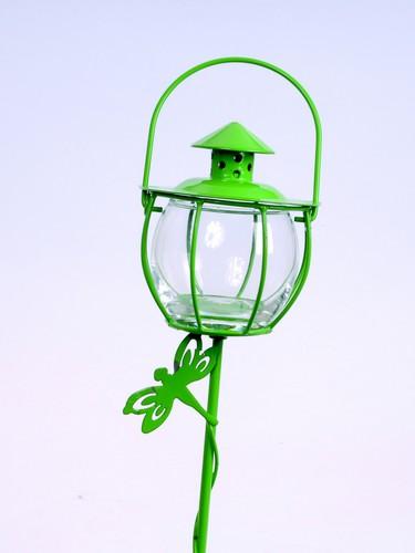objet déco lampe jardin terrasse