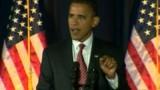 Obama dévoile sa dernière carte