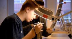 Chômage : l'apprentissage, une solution adoptée par l'Allemagne