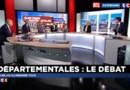 """Christian Estrosi : """"Je peux parler au nom de la France qui souffre"""""""
