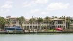 La maison de Calvin Klein à Miami