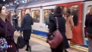 Le métro de Londres à l'arrêt pendant les 24 prochaines heures ?