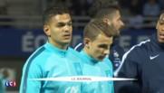 Mercato : Hatem Ben Arfa signe au PSG